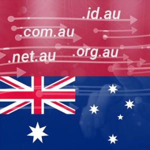 Australia-domains